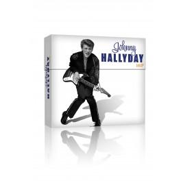 Johnny Hallyday, Les Années Vogue, Les EP, années rock, musiques des années 60