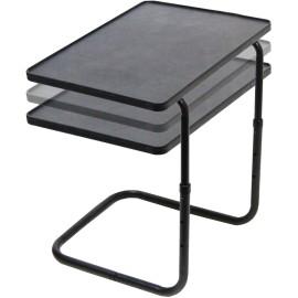 Table de Nuit hauteur réglable, Table de chevet