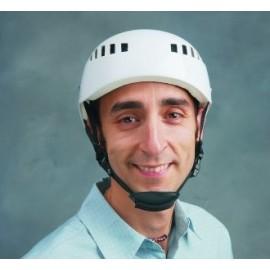 Casque protection de la tête pour personnes agées ou agitées