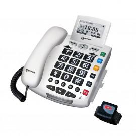 Téléphone vocal pour aveugle SERENITIES