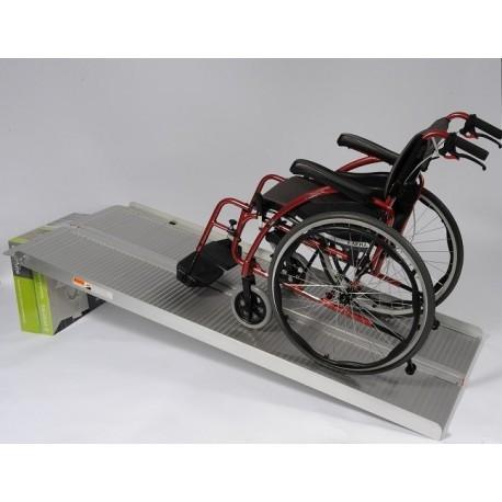 Rampe amovible pour ERP 1m52, acces fauteuil roulant