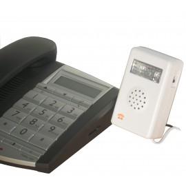Amplificateur de sonnerie de téléphone