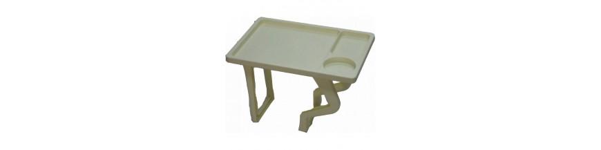 Plateau de fauteuil