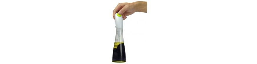 Mixeur vinaigrette