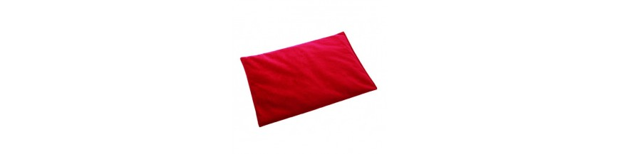 Coussin chauffant