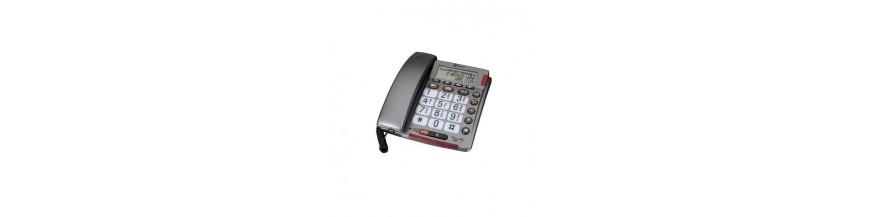 Téléphone AMPLICOM
