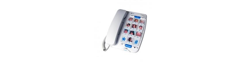 Téléphone GEEMARC