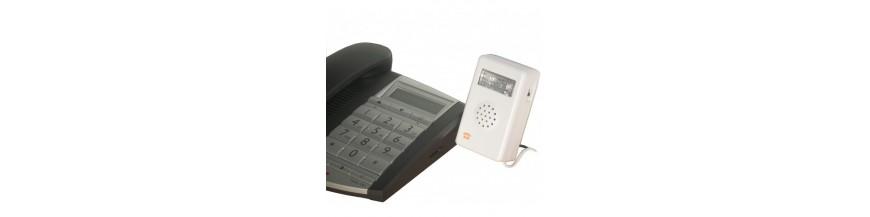 Amplificateur sonnerie