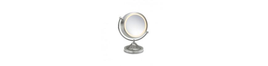 Miroir grossissant X7