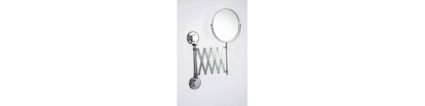 Miroir grossissant mural X2, X12, X20