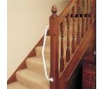 Barre d'appui escalier