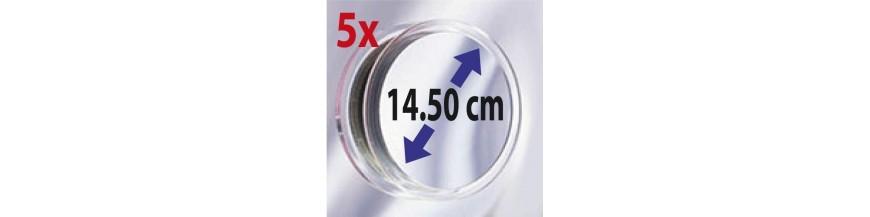 Miroir grossissant X5
