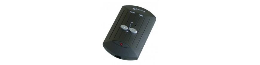 Amplificateur téléphone