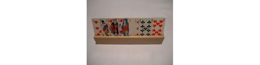 Support de cartes