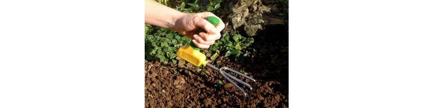 Matériel de jardinage