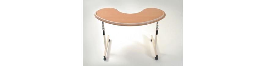 Table de fauteuil