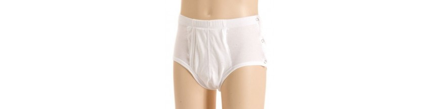Culotte incontinence
