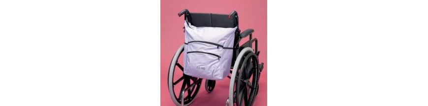 Sac pour fauteuil roulant