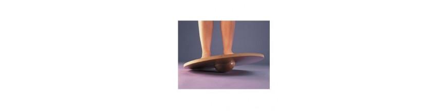 Planche d'équilibre