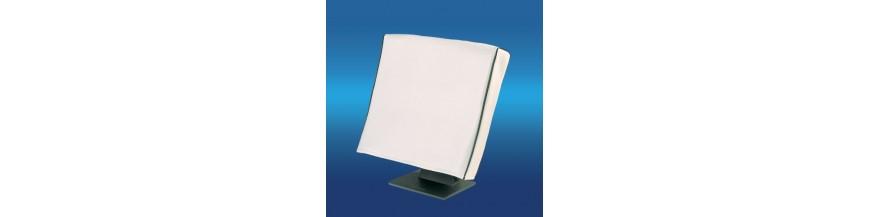 Housse de protection écran plat
