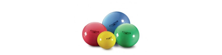 Gym Ball Thera-Band