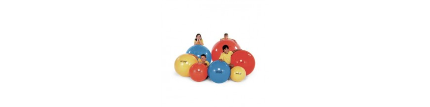 Ballon Gym GYMNIC