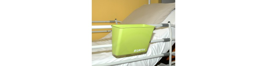 Panier de lit