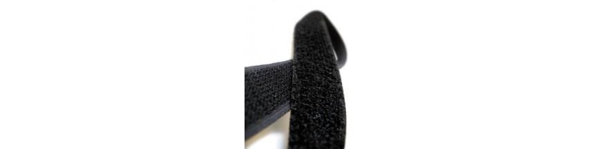 Bande Velcro adhésive