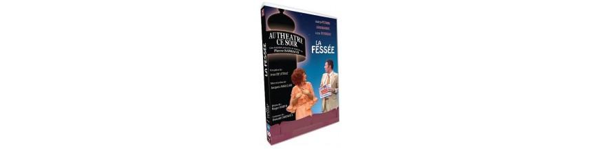 DVD émissions TV années 60 - 90