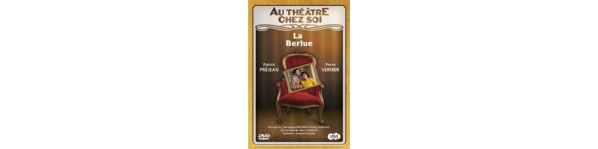 DVD Au théâtre chez soi