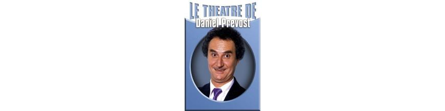 DVD Le théâtre de