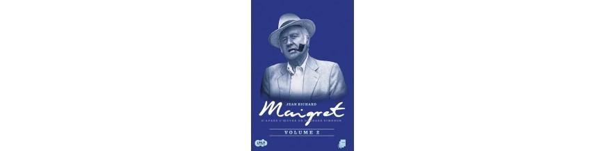 DVD Maigret