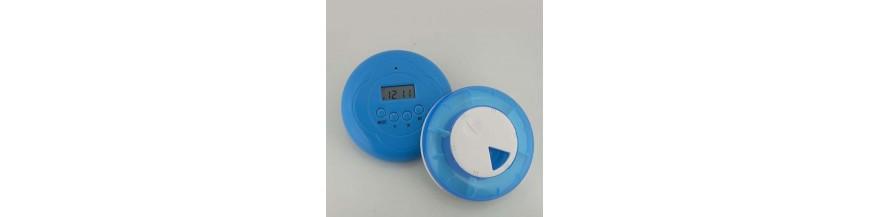 Piluliers / Coupes comprimés