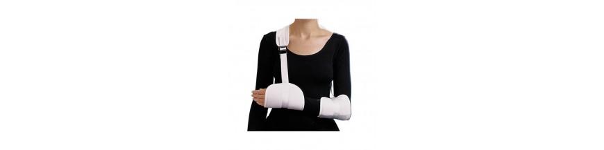 Attelles bras / poignet