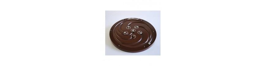 Spiral billard